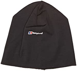 Berghaus Men's Powerstretch Beanie - Black, One Size
