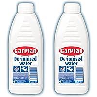 2x CARPLAN de inoised agua 1litro