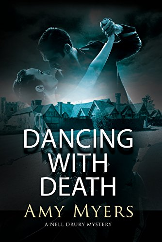 Dancing with Death (Nell Drury Mystery, Band ()