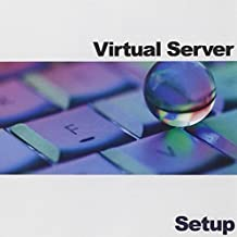 Setup by Virtual Server