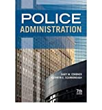 [(Police Administration )] [Author: Gary W. Cordner] [May-2010]