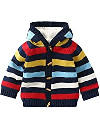 ed276f8d2 Amazon.co.uk  18-24 Months - Knitwear   Baby Boys 0-24m  Clothing