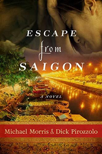 Cyan Toner Cartridge Combo - Escape from Saigon: A