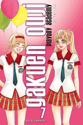 Gakuen Ouji - Playboy Academy