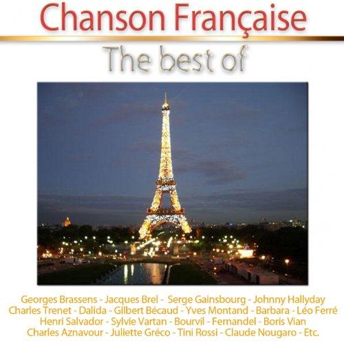 Chanson française - The Best o...