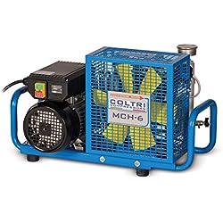Coltri Compresseur d'air 100 l/Min 300 Bar avec Moteur électrique 230 V