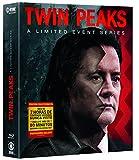 Twin Peaks 3 Temporada Edición Limitada Blu-ray España