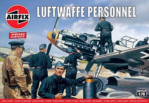 Airfix A00755V Modelo, Multi, Escala 1: 76