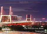 Car Service Log Book Template: Vehicle Maintenance Log