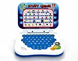 FomCcu English Learning Machine Early Learning Educational Computer Toys for Kids Boys Mini Childhood Girls Random Color