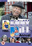The Benny Hill - Annual 1983 [DVD] -