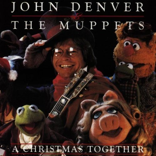 Muppets Christmas by John Denver (2008-04-08) - A Muppets Christmas