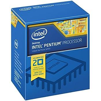Pentium Dual Core G4560 3.5ghz
