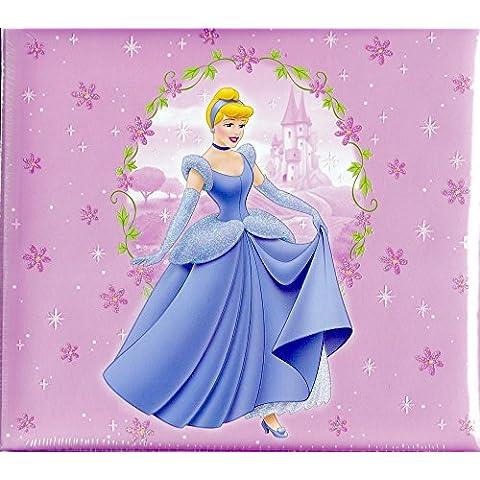 Disney Princess Postbound Album 8x8 - Cinderella by Disney