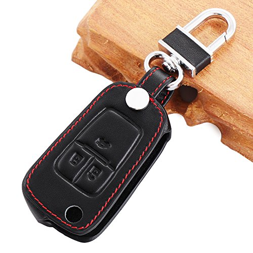 car-remote-fob-3-button-leather-case-for-for-chevrolet-cruze-camaro-equinox-malibu-sonic-spark-volt
