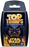 Winning Moves 60239 Top Trumps: Star Wars I - III