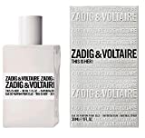 ZADIG&VOLTAIRE Damen Eau de Parfum This Is Her 30 ml