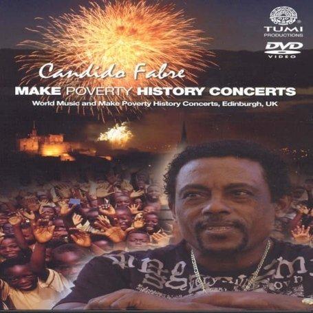 candido-fabre-make-poverty-history-2007-reino-unido-dvd