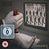 MUSE, DRONES FSK:OA