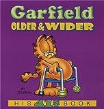 Garfield: Older and Wider (Garfield Classics (Paperback))