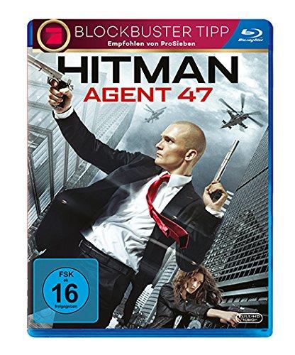 Bild von Hitman: Agent 47  [Blu-ray]