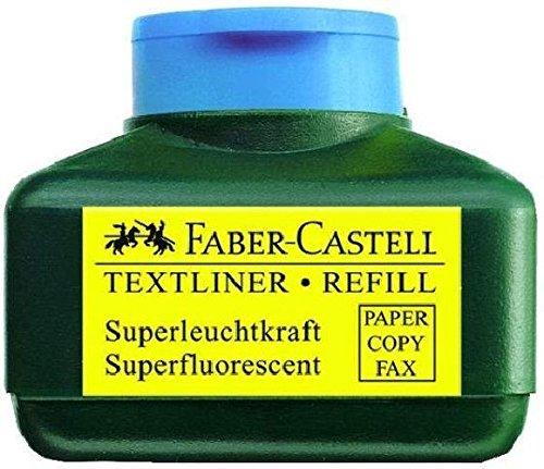 Nachfülltinte 1549 AUTOMATIC REFILL für Textliner 48 REFILL, 30 ml, blau