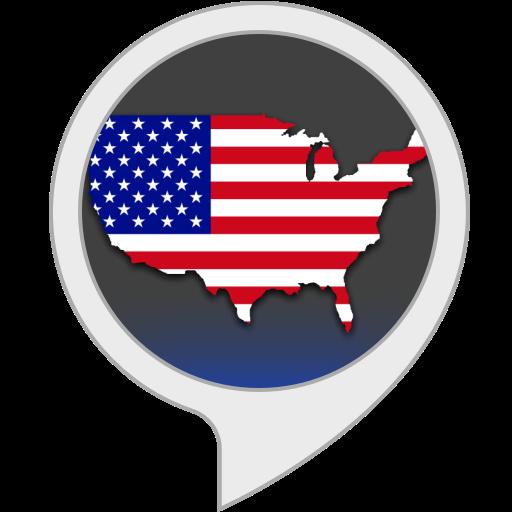 US-Bundesstaaten Test