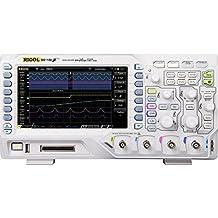 Osciloscopio Digital ds1104z-s Plus Rigol ds1104z-s Plus