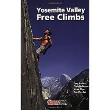 YOSEMITE VALLEY, FREE CLIMBS