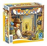 Devir Luxor (ED in Spagnolo, Portoghese E Italiano), (1)