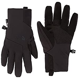51zwJfFQNvL. SS300  - THE NORTH FACE Men's Apex+ Etip Gloves