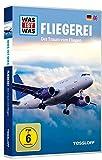WAS IST WAS TV DVD: Fliegerei