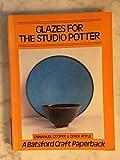 Glazes for the Studio Potter
