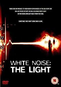 White Noise 2 - The Light [DVD] [2007]