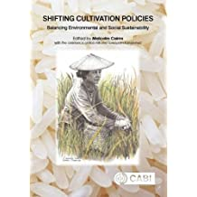 Shifting Cultivation Polici