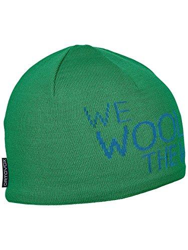 Preisvergleich Produktbild Ortovox Herren Mütze We Wool The World Beanie