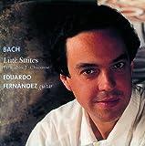 Bach:Lute Suites 1-4