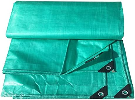 Panno impermeabile antipioggia Telone Telone Telone esterno, telone di prossoezione solare per poncho, telone isolante per copertura antipolvere, verde (Coloreee   A, dimensioni   2 x 2m) | Prezzo speciale  | Portare-resistendo  7e54d4