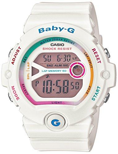 Casio Baby-G ~ para correr ~ BG-6903–7cjf de la mujer