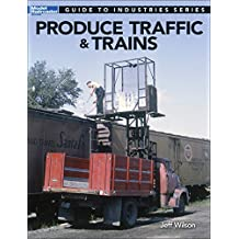 Produce Traffic & Trains (English Edition)