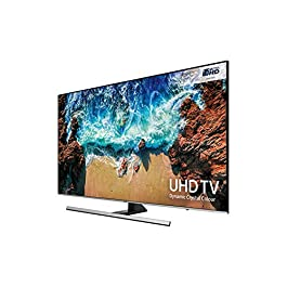 Samsung Smart TV 4K Ultra HD Wi-Fi