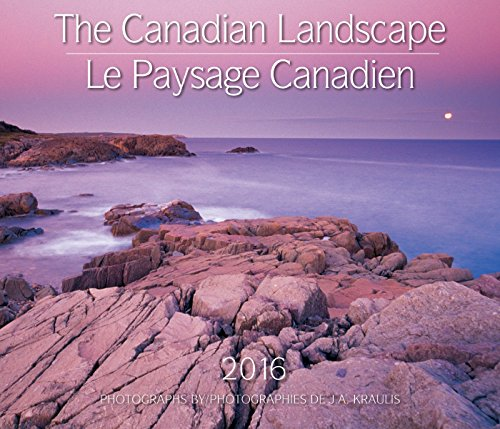 The Canadian Landscape / Le Paysage Cana...