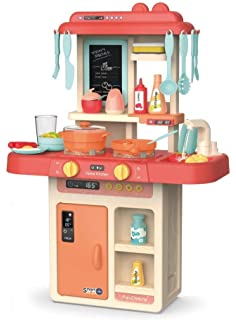 Buy Step2 Lifestyle Custom Kitchen Online At Low Prices In India Amazon In