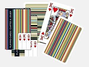 Piatnik - Juego de Cartas, 1 o más Jugadores (P1611) (versión en alemán)