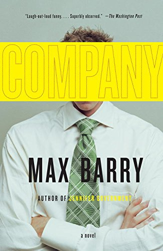 Company (Vintage Contemporaries) (English Edition)