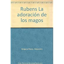 Rubens - la adoracion de los magos