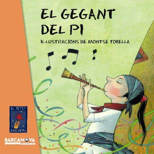 El gegant del Pi (Llibres Infantils I Juvenils - El Petit Univers)