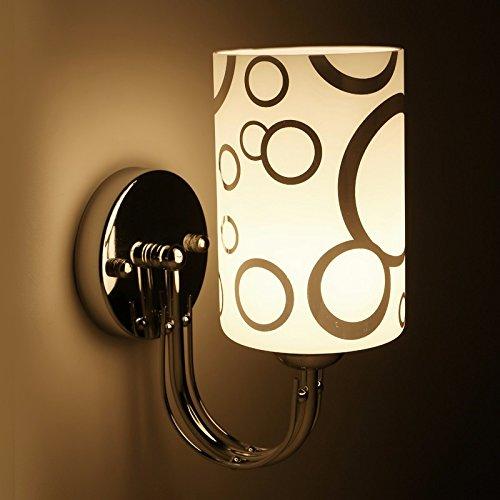 SKTDBG Bügeleisen leuchten MusterZimmer Wandleuchten WandleuchtenInnenbeleuchtung LampeLichter,Single Oberkellner Lampe?