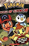 Pokemon: World of Sinnoh by Simcha Whitehill (2009-01-01)