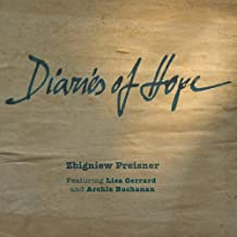 Diaries of Hope [Import anglais]